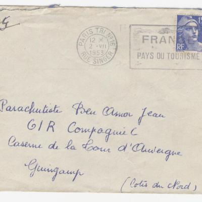 Algerie Jean BEN AMOR