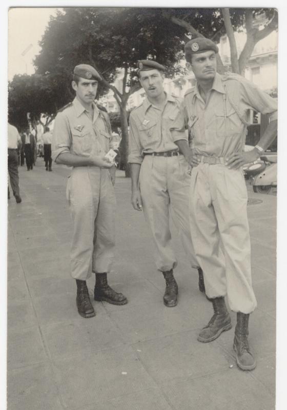 127-Alger 23 Septembre 1956