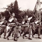 1966-67 Ltn Carlier