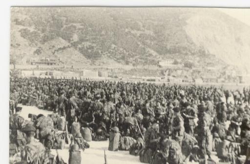 22-Mers el Kebir  17 juin 1956