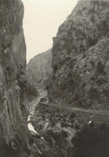 36-Col des deux bassins , mort du Sch Valette et du Cch Lamontagne