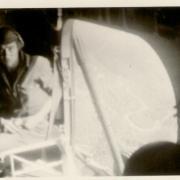 54-En Sikorsky au dessus de Chréa
