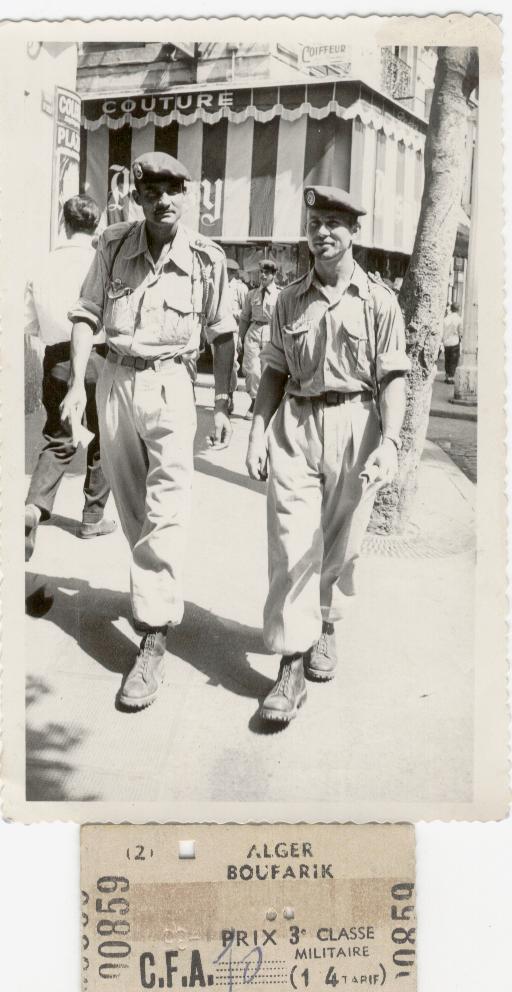 62-19 juillet en perm à Alger avec Gasse