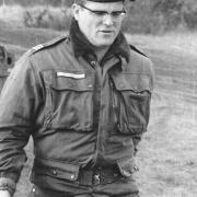 médecin capitaine Derlich