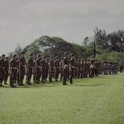 Armée Anglaise