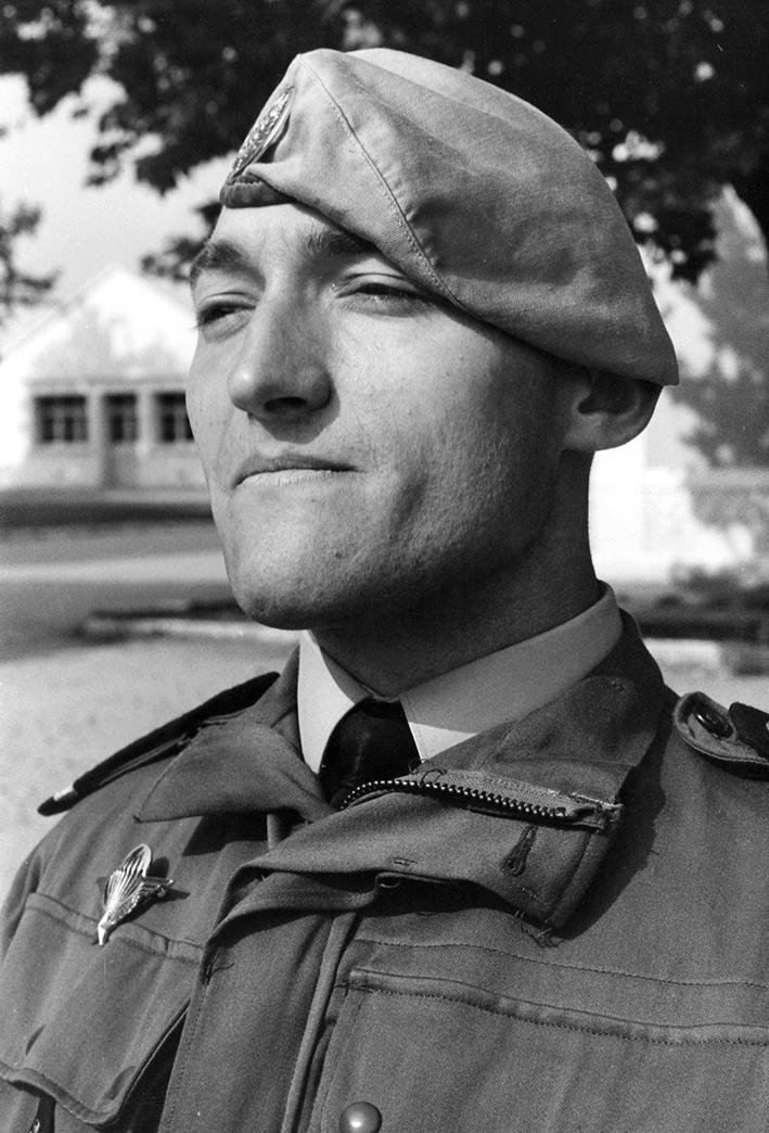 photo colonel  (h) AMIEL