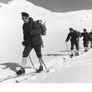Para neige Lt Perrais