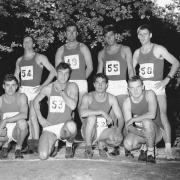 Equipe Pentathlon 69 Championnat de France 69