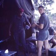 Poste de garde des antennes haut de Nouméa (2)