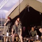 Poste de garde des antennes haut de Nouméa (3)