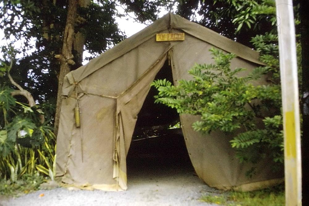 Poste de garde des antennes haut de Nouméa (6)