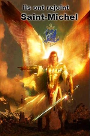 Archange saint michel 5