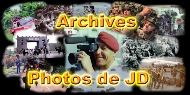 Archives jd