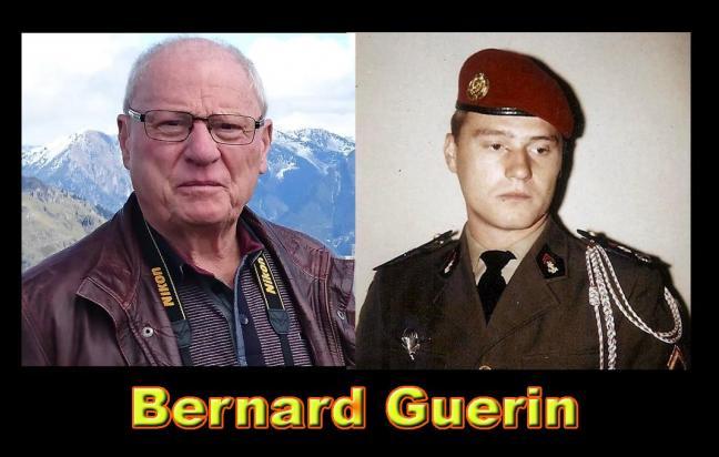Bernard guerin
