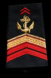 Caporal chef