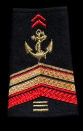 Caporal chel de premiere classe 3 brisques