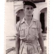 Cch maurice leupe 16e cie mort au camp 113 le 31 mai 1952