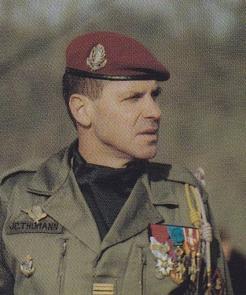 Colonel thomann 1