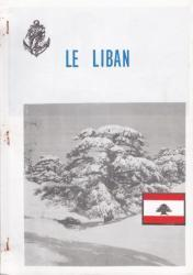 Liban hors serie