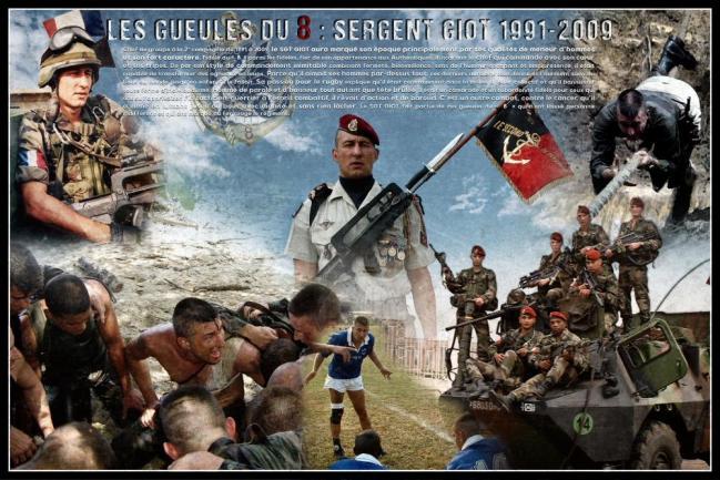 Sergent giotvf